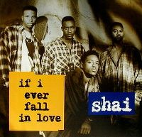 Cover Shai [US] - If I Ever Fall In Love